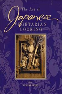 eBook The Art of Japanese Vegetarian Cooking download