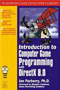 eBook Introduction to Computer Game Programming with DirectX 8.0 (Wordware Game Developer's Library) download