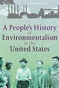 eBook A People's History of Environmentalism in the United States download