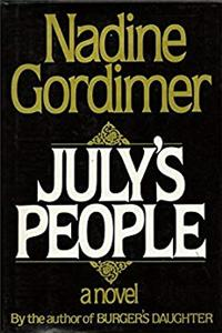 eBook July's People download