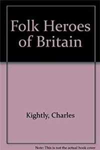 eBook Folk Heroes of Britain download