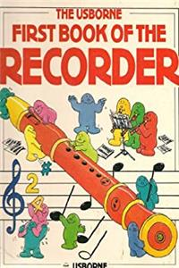 eBook First Book of the Recorder (Usborne First Music) download