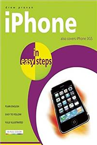 eBook iPhone in easy steps: Also Covers the iPhone 3GS download