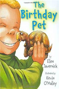 eBook The Birthday Pet download