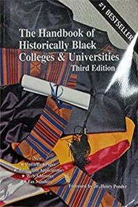 eBook The Handbook of Historically Black Colleges  Universities (HANDBOOK OF HISTORICALLY BLACK COLLEGES AND UNIVERSITIES) download