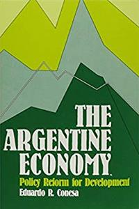 eBook The Argentine Economy Policy Reform for Development download