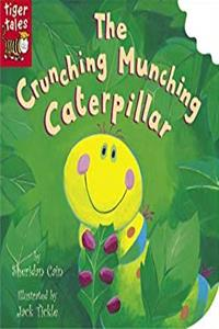 eBook The Crunching Munching Caterpillar (Storytime Board Books) download