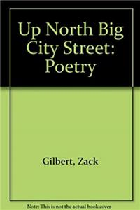 eBook Up North Big City Street: Poetry download