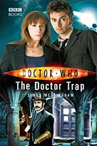 eBook The Doctor Trap (Doctor Who (Doctor Who) download