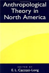 eBook Anthropological Theory in North America download