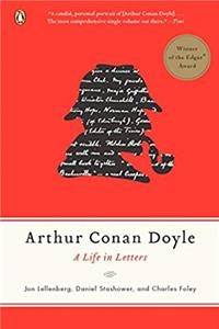 eBook Arthur Conan Doyle: A Life in Letters download