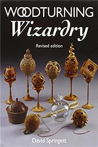 eBook Woodturning Wizardry download