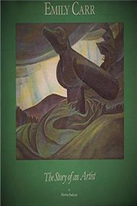 eBook Emily Carr: Story of an Artist download