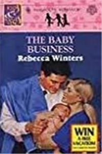 eBook The Baby Business (Romance S.) download