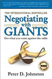 eBook Negotiating with Giants download