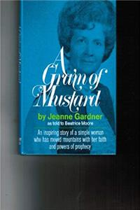eBook A Grain of Mustard download