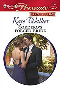 eBook Cordero's Forced Bride download