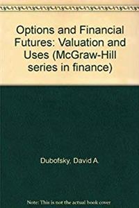 eBook Options and Financial Futures: Valuation and Uses (McGraw-Hill series in finance) download