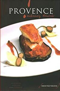 eBook Provence Culinary Travels download