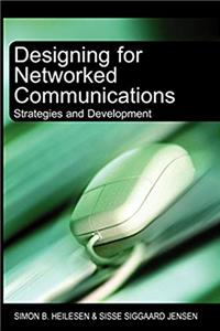 eBook Designing for Networked Communications: Strategies and Development download