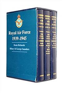 eBook Royal Air Force 1939-45 download