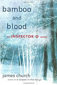 eBook Bamboo and Blood: An Inspector O Novel download