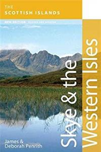 eBook The Scottish Islands - Skye  the Western Isles download