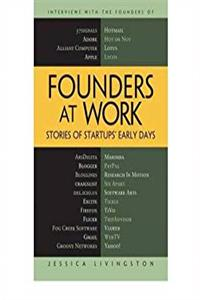 eBook Founders at Work download